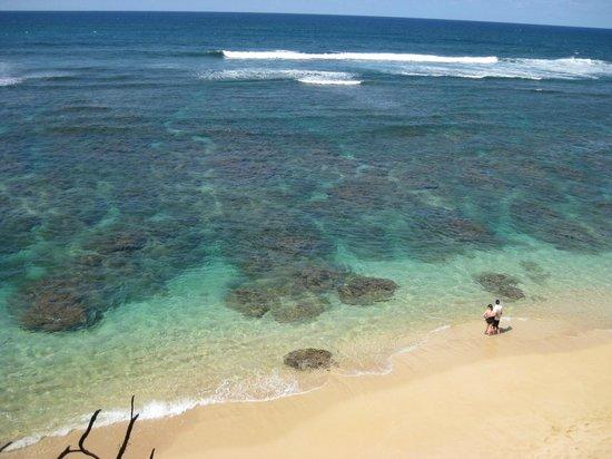 Pali Ke Kua Beach Hideaway S