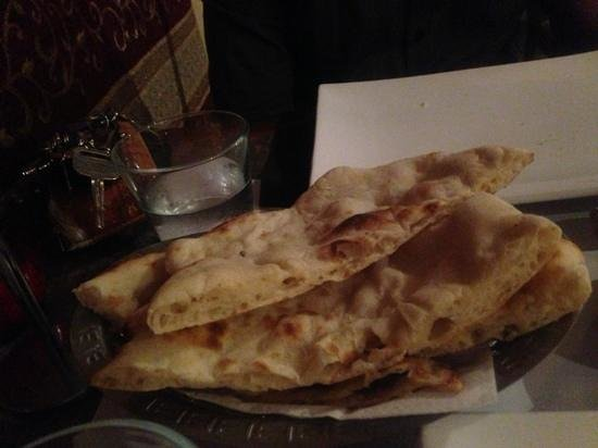 Curry Leaf:                                                                                           naan-Y