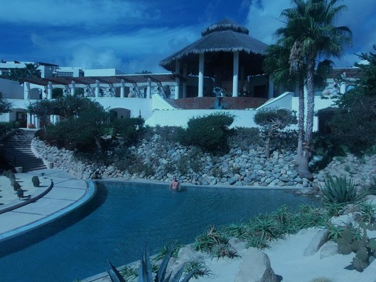Las Ventanas al Paraiso, A Rosewood Resort: Beautiful grounds