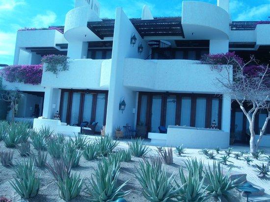 Las Ventanas al Paraiso, A Rosewood Resort: Guest rooms