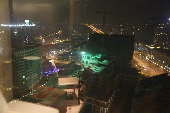 The Westin Beijing Chaoyang: view