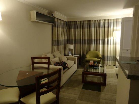 波斯可廣場公寓式酒店照片
