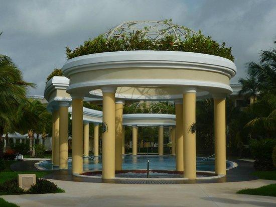 Iberostar Grand Hotel Paraiso: Quiet Pool