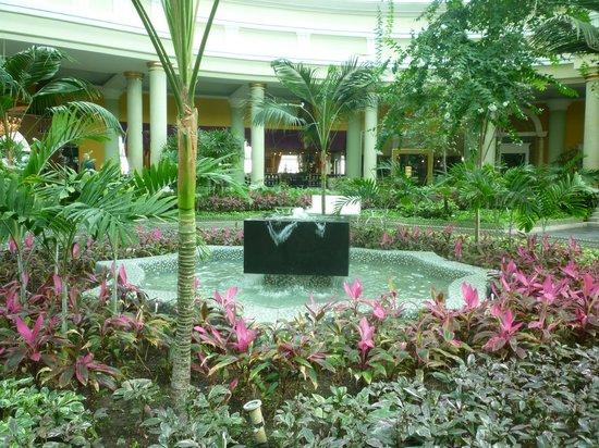 Iberostar Grand Hotel Paraiso: Atrium