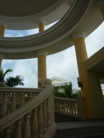 Iberostar Grand Hotel Paraiso: Near the theater