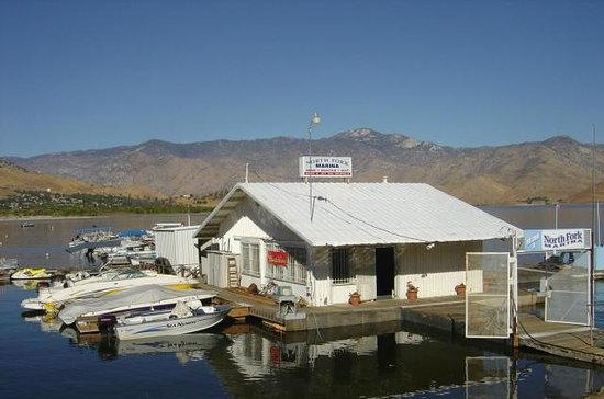 ‪North Fork Marina‬