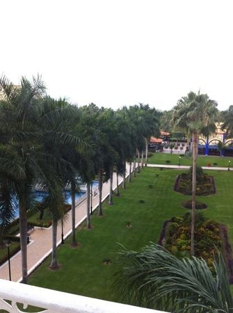 ClubHotel Riu Jalisco:                   perfect grounds