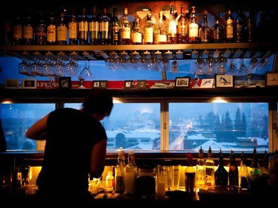 Toppen Bar