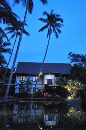 3 Bedroom Villa Picture Of Intercontinental Koh Samui