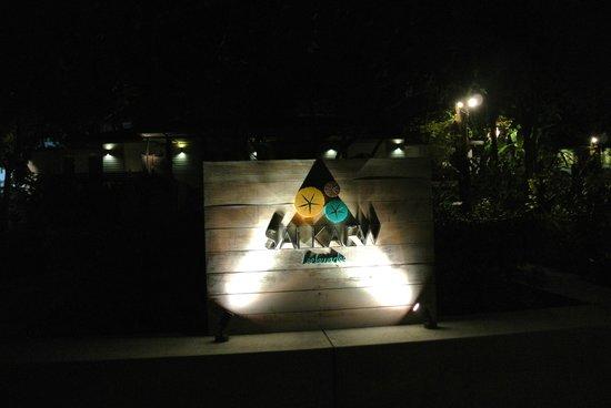Sai Kaew Beach Resort:                   resort saikaew