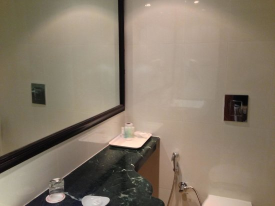 Casa De Goa Boutique Resort: Washroom