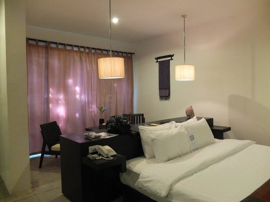 Bunwin Boutique Hotel:                   Deluxe Room