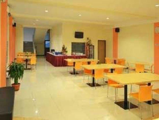 Jati, Indonésia: restaurant