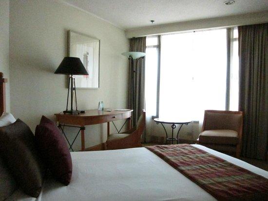 هيريتاج هوتل - مانيلا:                   Heritage Hotel Manila                 