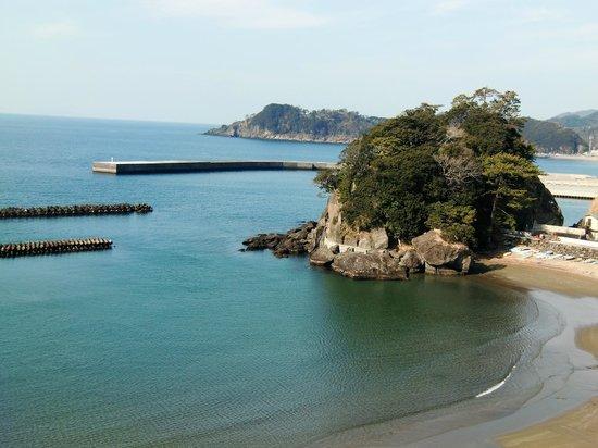 Matsuzaki-cho, Japon :                   オーシャンビュー