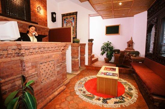 Himalaya Apartment Hotel