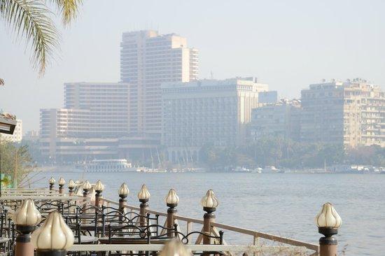Sofitel Cairo El Gezirah:                   Sofitel