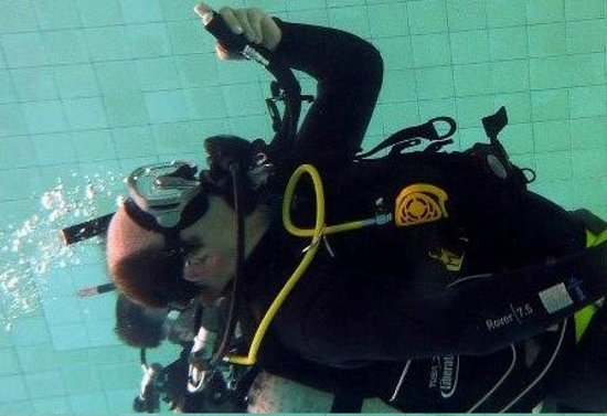 Pro Dive:                   I learned how to dive with Denise and Ron from Prodive Coogee