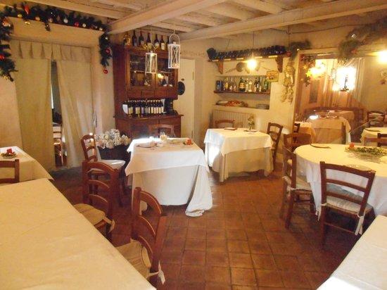 Casale Madeira :                   ristorante