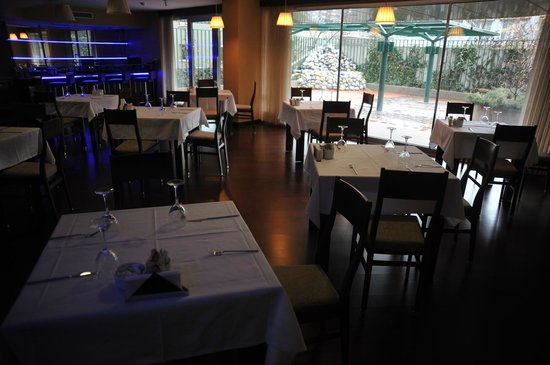 Ontur Butik Otel Ankara: Restaurant