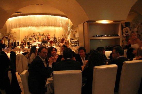 Chatulle restaurant Milano