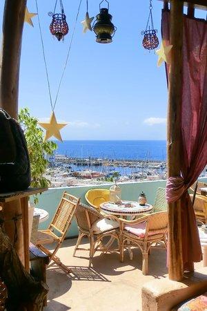 Volver Beach Hostel