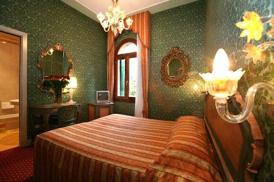Locanda Ca' del Brocchi: room