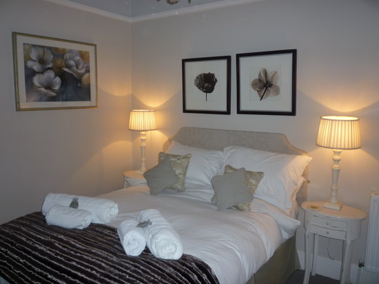 Brindleys Boutique Bed & Breakfast Hotel: Classic Double room