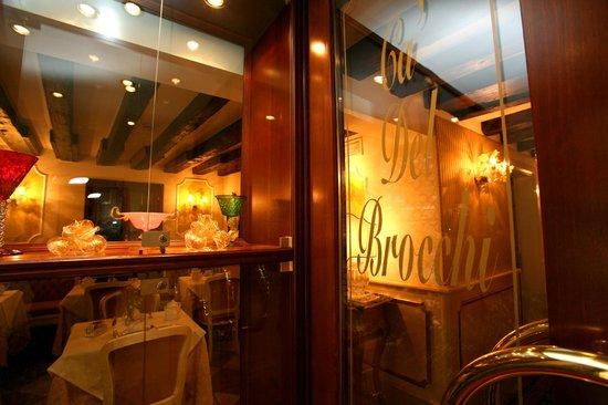 Locanda Ca' del Brocchi: Inn