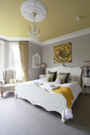 Brindleys Boutique B & B: Room 3 - Deluxe SuperKing