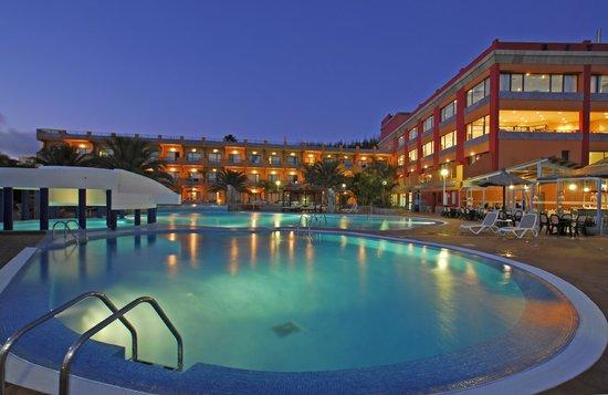 Kn Hotel Matas Blancas : Swimming pool