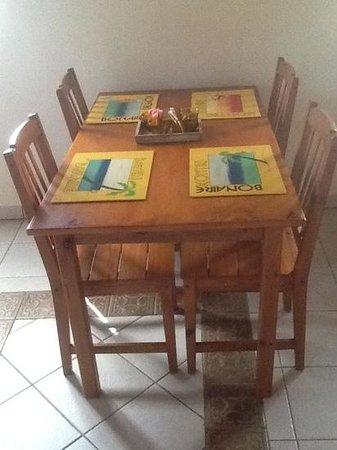 LacBaai: Mangrove's #1 kitchen