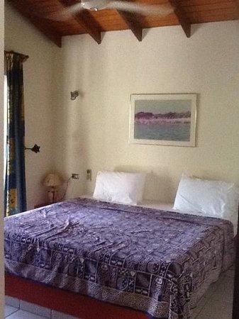 LacBaai: Mangrove's #1 bedroom