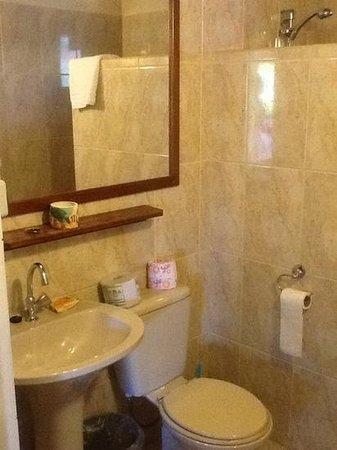 LacBaai: Mangrove's #1 bathroom