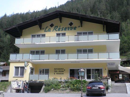 Hotels In St Niklaus Schweiz