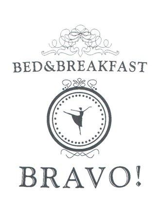 Foto de Bed & Breakfast BRAVO!