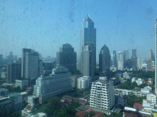 Majestic Grande Hotel:                   View