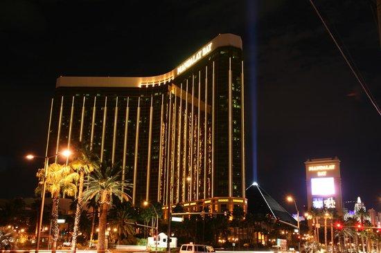 Mandalay Bay Resort & Casino:                   Viva Las Vegas