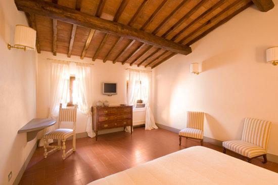 Castello Vicchiomaggio (Greve in Chianti, Italy - Tuscany) - Hotel Reviews, Photos & Price ...