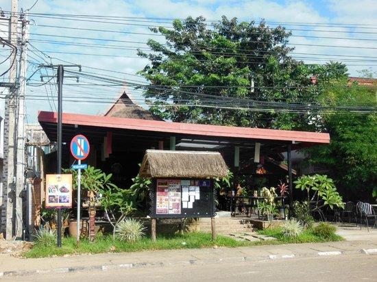 Inthira Vang Vieng: Inthira hotel