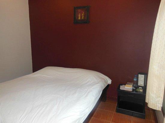 Inthira Vang Vieng : My room