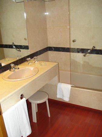 Rafaelhoteles Ventas:                   Habitacion