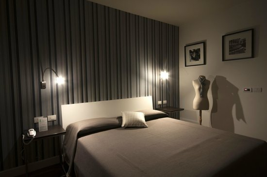 "Datini Hotel : Camera Superior ""Atmosfera"""