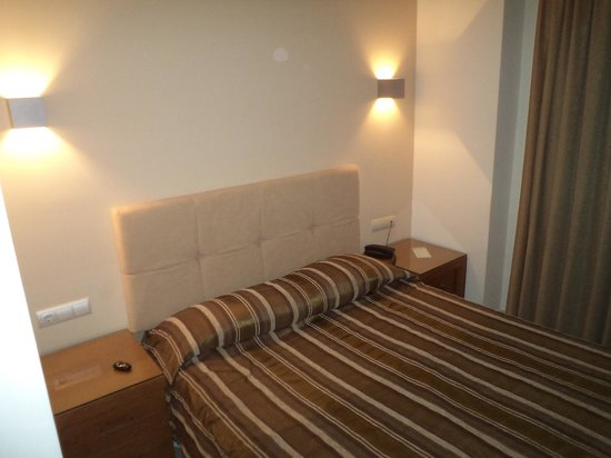 Hotel El Greco Ierapetra :                   Καλή Τοποθεσία - Καλό ξενοδοχείο