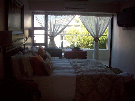 Oceana Palms Luxury Guesthouse:                                     Camera N 6