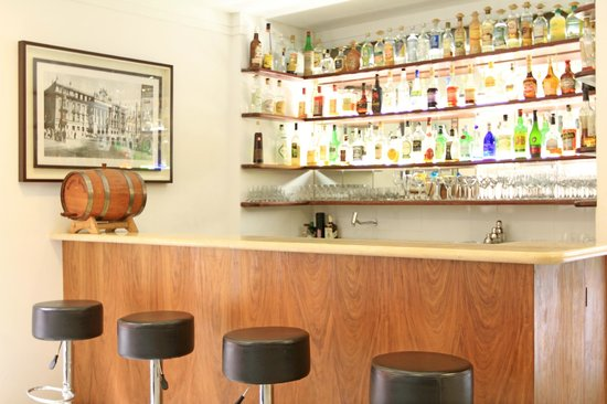 Travel Inn Park Avenue : Bar