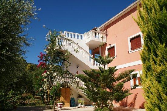 Arazzo Apartments & Studios: Relaxing and pleasent