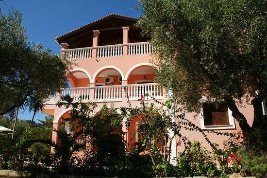 Arazzo Apartments & Studios: Near to National Marine Park of Zakynthos