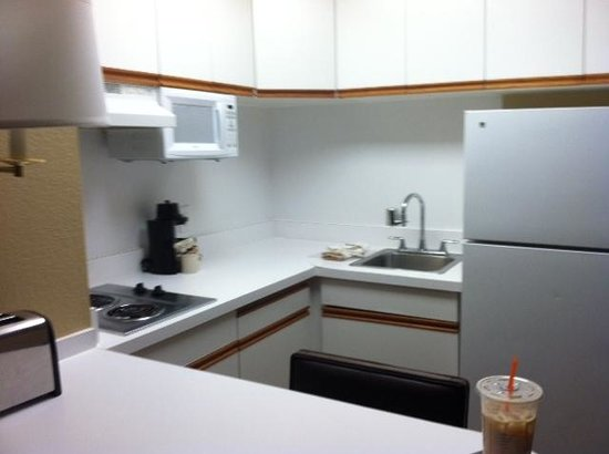 Extended Stay America - Philadelphia - King of Prussia: Full size Kitchen