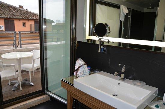 UNA 호텔 로마 사진